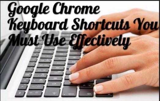 google-chrome-keyboard-shortcuts-must-use-letechworld- google chrome keyboard shortcuts