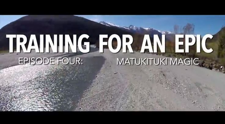 Cross country running, peak bagging, trail blazing through one of New Zealand's wildest and most beautiful places - Mt Aspiring National Park and the Rob Roy Glacier Track in the Lake Wanaka region...it doesn't get better than this!