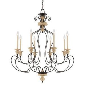 Shelby Chandelier Image