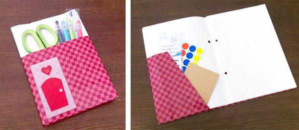 http://studiopacot.com/paper-crafts/pocket-notebook-cover-tutorial/