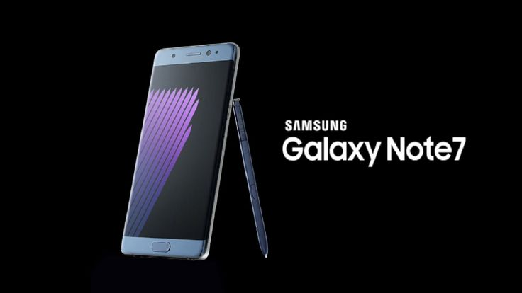 Samsung Galaxy Note 7 : Official Video