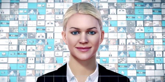 Accenture creates artificially intelligent agent Amelia to inspire firms to embrace machine learning | The Drum