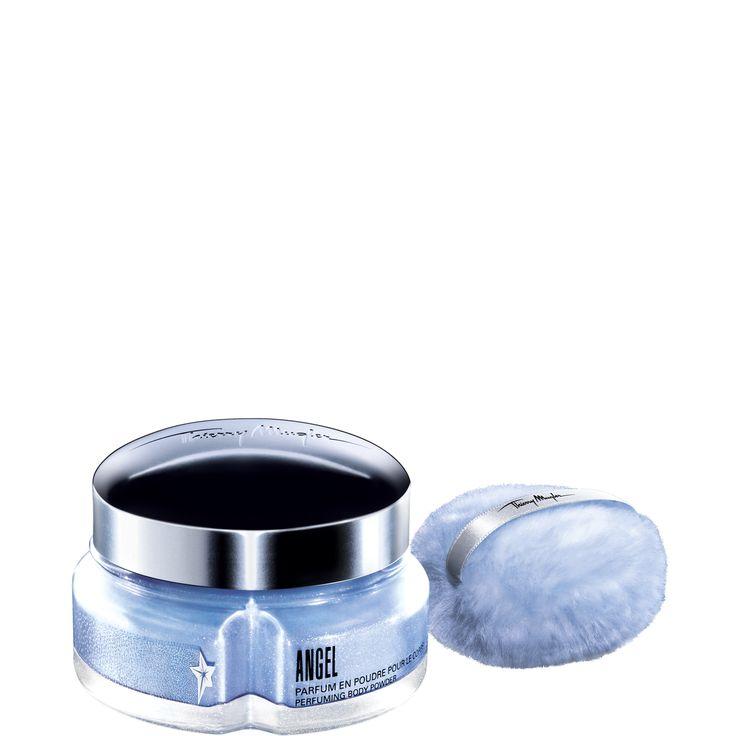 angel parfum en poudre illuminez votre peau d 39 un subtil voile de poussi re d 39 toile poudre. Black Bedroom Furniture Sets. Home Design Ideas