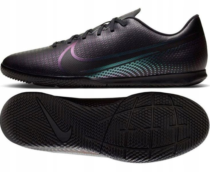 Nike Buty Halowe Meskie Halowki At7997010 44 5 8938481872 Oficjalne Archiwum Allegro All Black Sneakers Black Sneaker Shoes