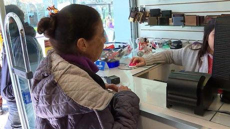 Long queues at Uruguayan pharmacies as recreational cannabis finally legal to sell (VIDEO) https://tmbw.news/long-queues-at-uruguayan-pharmacies-as-recreational-cannabis-finally-legal-to-sell-video  Published time: 20 Jul, 2017 23:12Pharmacies in Uruguay have finally opened their doors to cannabis users wishing to legally purchase the drug for recreational use. Queues formed as citizens looked to avail of a law that was passed in 2013.Following a lengthy legal process, any Uruguayan citizen…