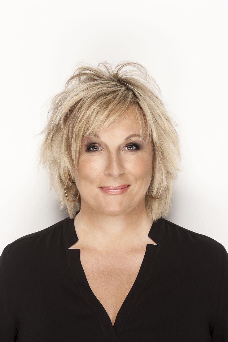 Jennifer Saunders - I would go into full-on fan girl mode if I saw her.