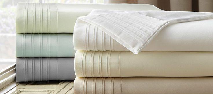 Bedding Basics from $30 Sale | Joss & Main