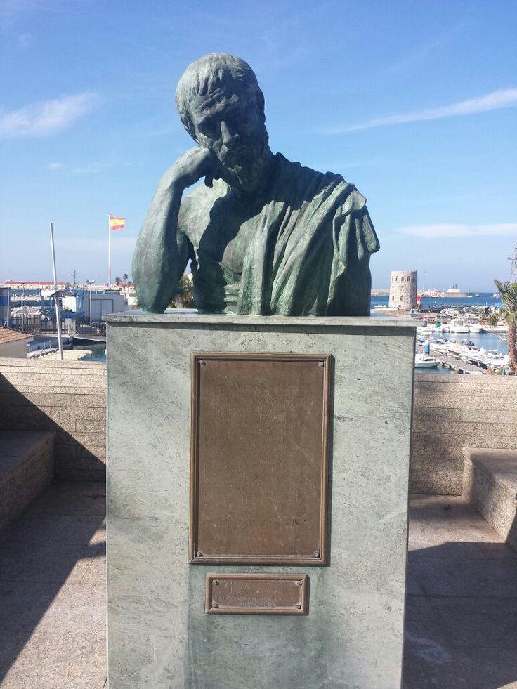 Platón, Ceuta- Spain