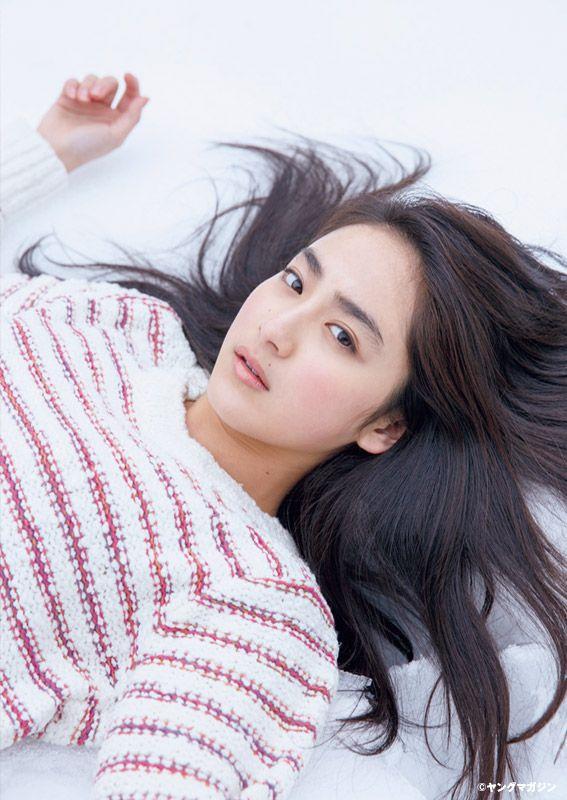 Yuna Taira - Young Mags 2016 No14 extra cuts