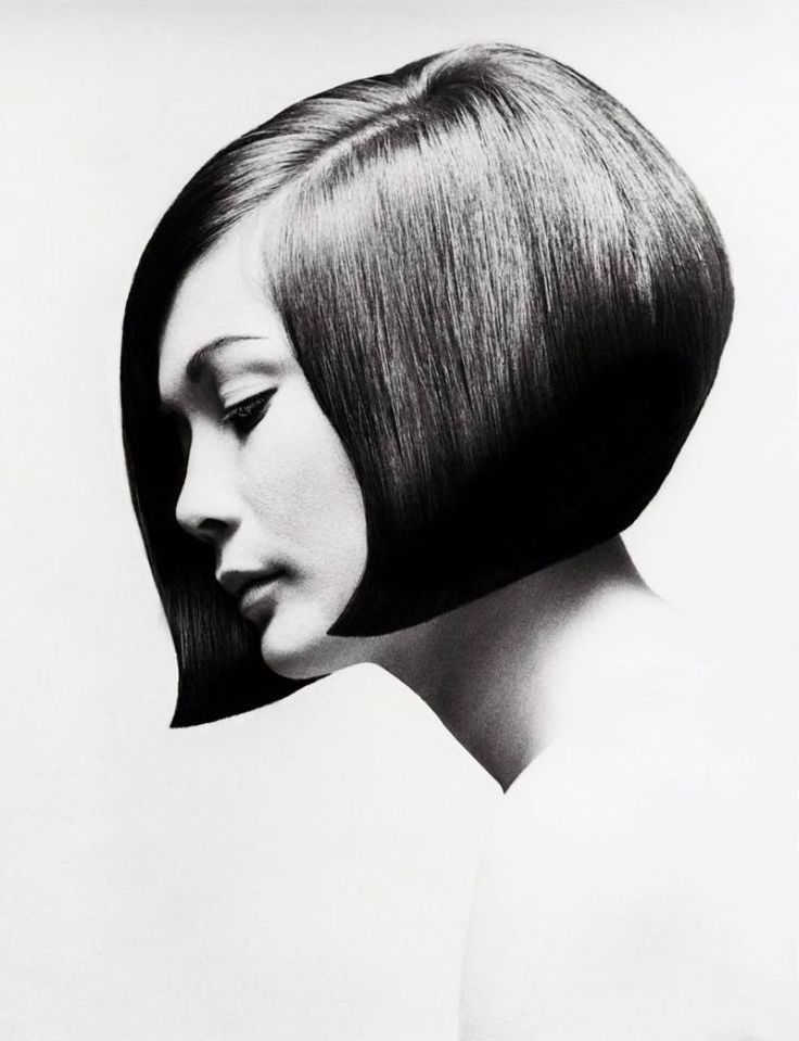 Vidal Sassoon's Most Iconic Haircuts in the 1960s