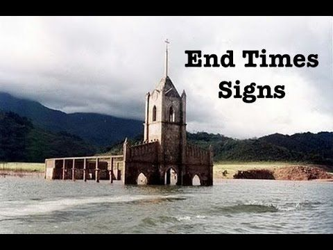 END TIMES SIGNS August 9 2016. Signs In The Heavens And On Earth. Prophecy Fulfilled.