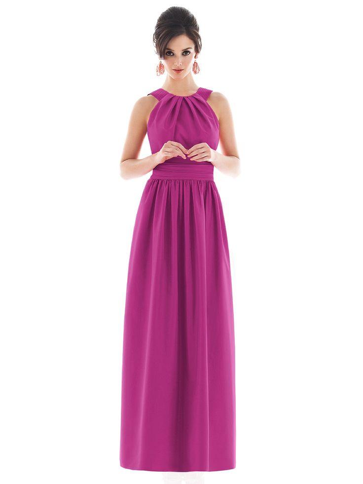 10 best Bridesmaids images on Pinterest | Vestidos de novia, Damas ...