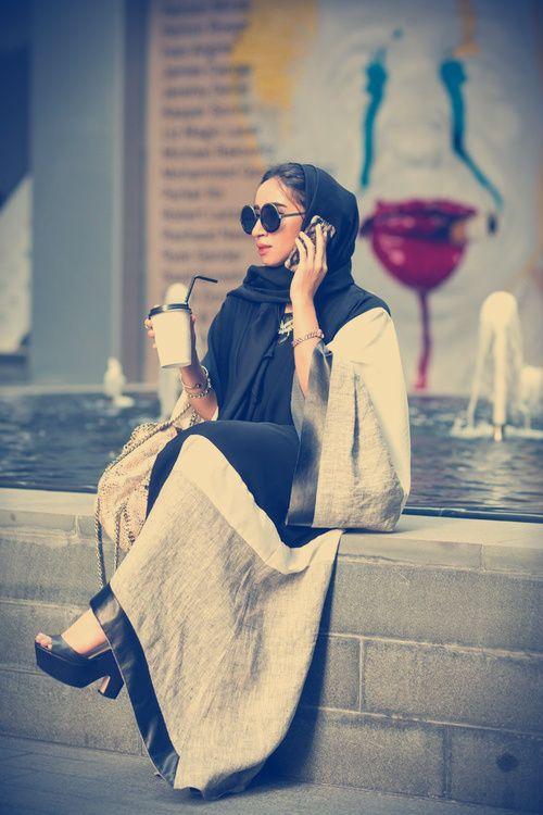 Style #hijab
