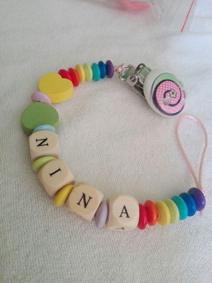 Portaciuccio, Nina, arcobaleno, multicolore, chiocciolina, cuore