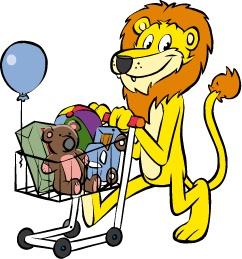 Japie de Leeuw winkelt bij Toys XL: De allergrootste in Speelgoed, buitenspeelgoed en games.