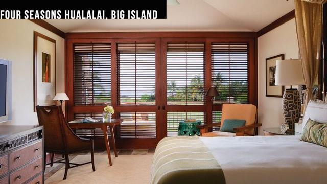 Ultimate Bedrooms #heycaryl Four Seasons Hualalai Big Island: Hualalai Big, Four Seasons, Hualalai Seasons, Big Island