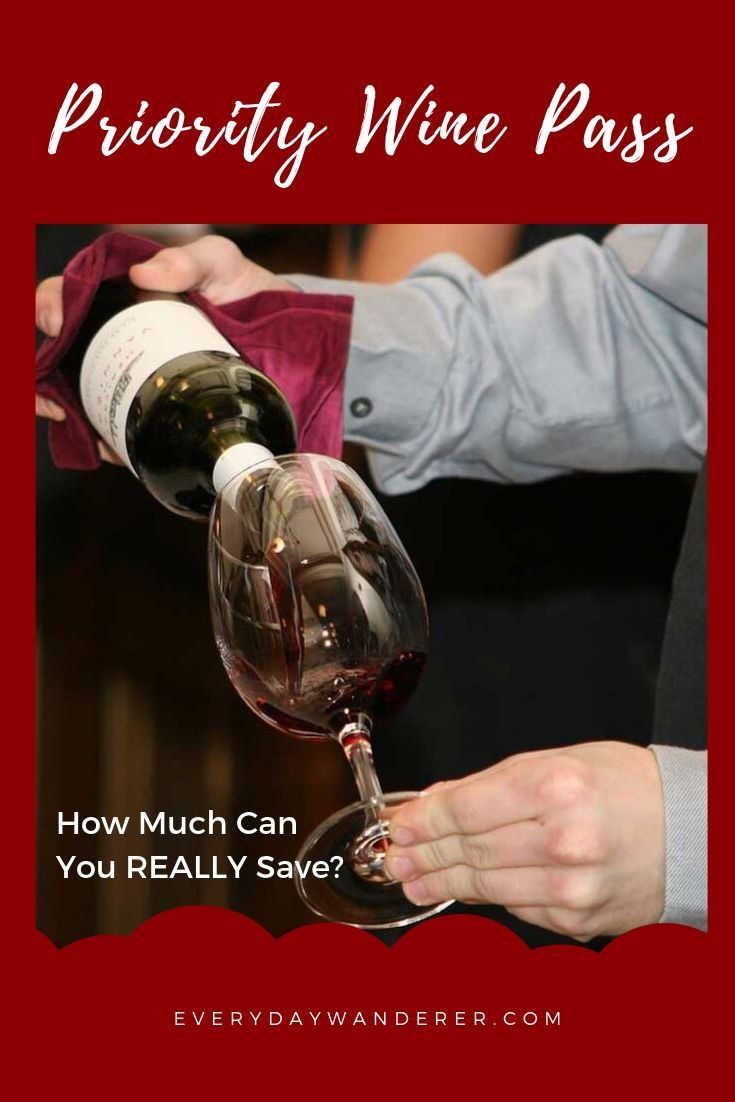 Elevate Your Wine Tasting Experience With Priority Wine Pass Wine Tasting Wine Tasting Trips Wine