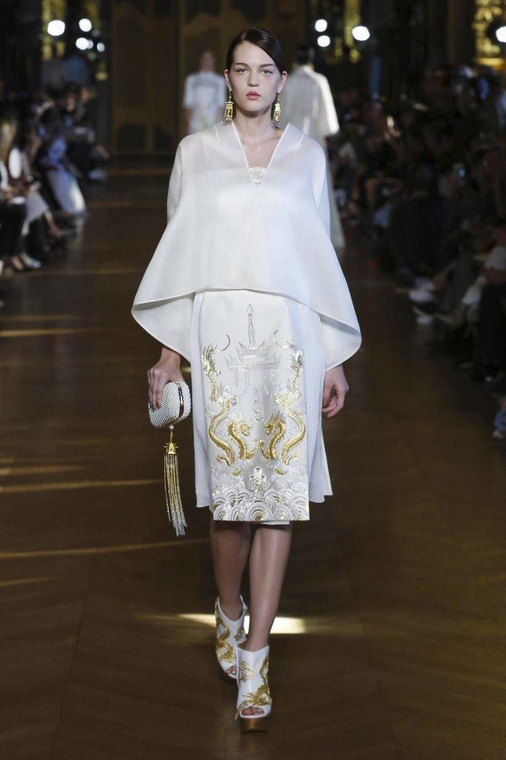 Heaven Gaia Ready To Wear Spring Summer 2017 Paris