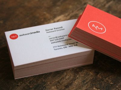 16 best simple business card mood board images on pinterest simple my favorite part of this business card was the hardest to print the one without the important information but the one that is tactile and surprising in colourmoves Gallery