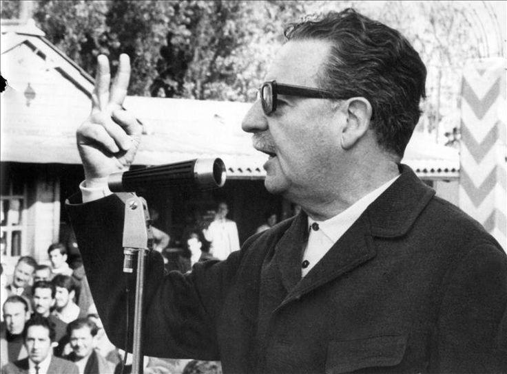 Presidente Allende