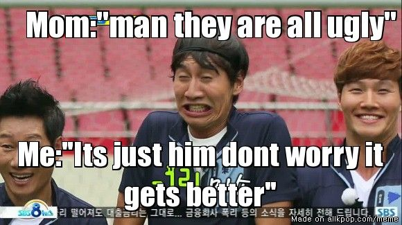 1000+ Images About My Funny Korean Memes On Pinterest