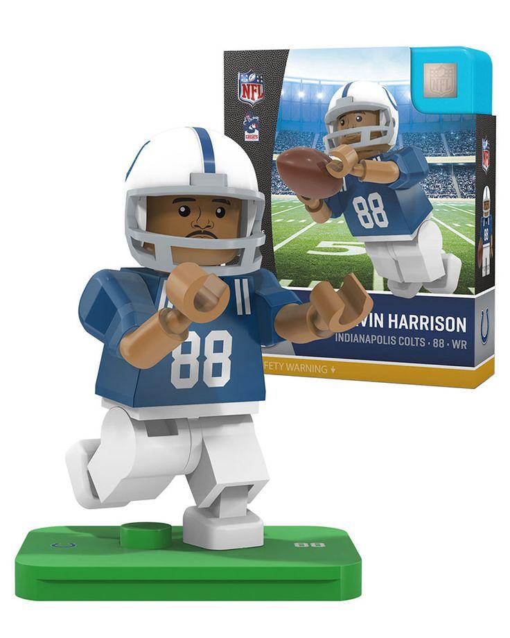 Marvin Harrison : Indianapolis Colts Legend
