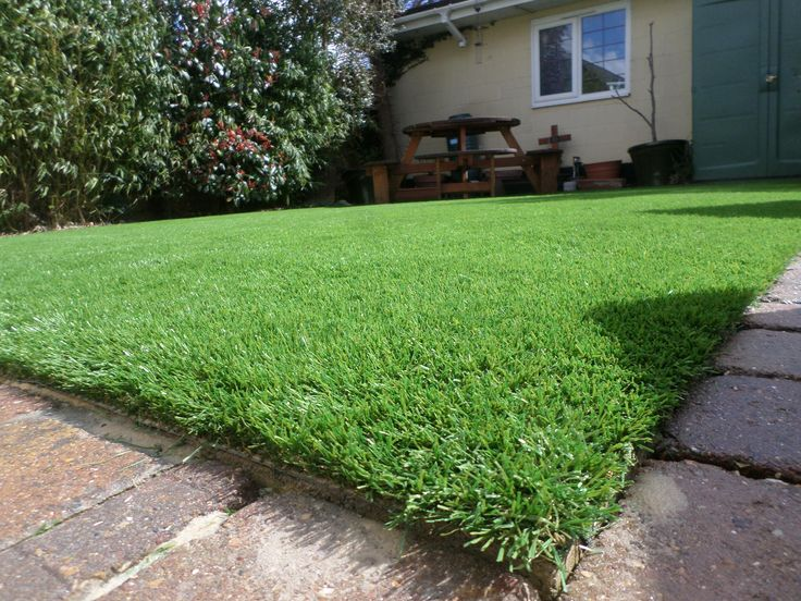 #artificialgrassgravesend