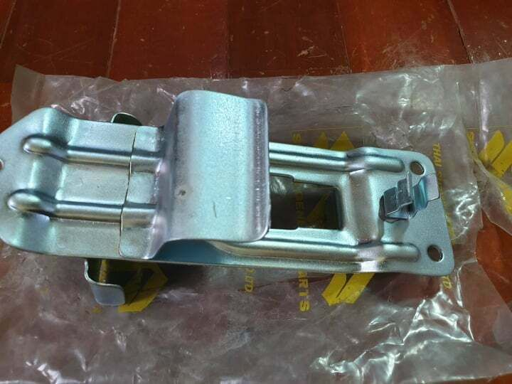 Suzuki A50 AC50 AS50 A80 A100 AC100 AS100 Battery Holder 41540-05101  NOS