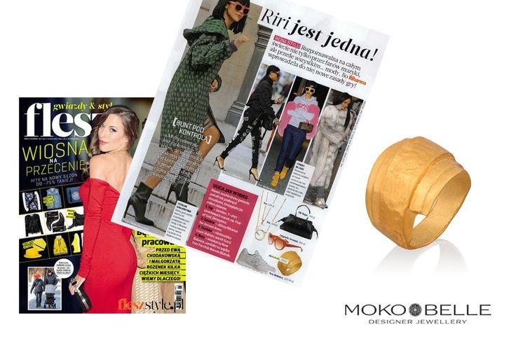 #mokobelle #mokobellejewellery #jewellery #jewelry #bransoletka #lifestyle #bijou #stars #pressroom #flesz