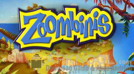 Download Zoombinis v1.0.2 APK Full