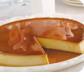 Caramel Pudding | Sweets Desserts | Sri Lankan Recipes