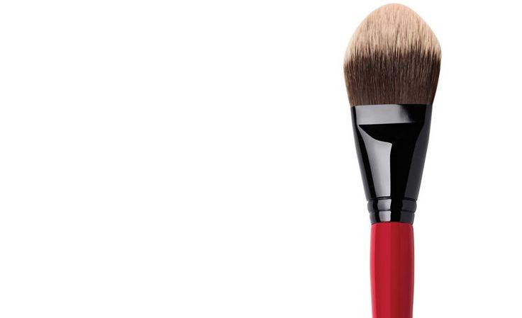 Smashbox Sheer Foundation Brush, Created For Macy's - Smashbox Brushes, Created for Macy's - Beauty - Macy's