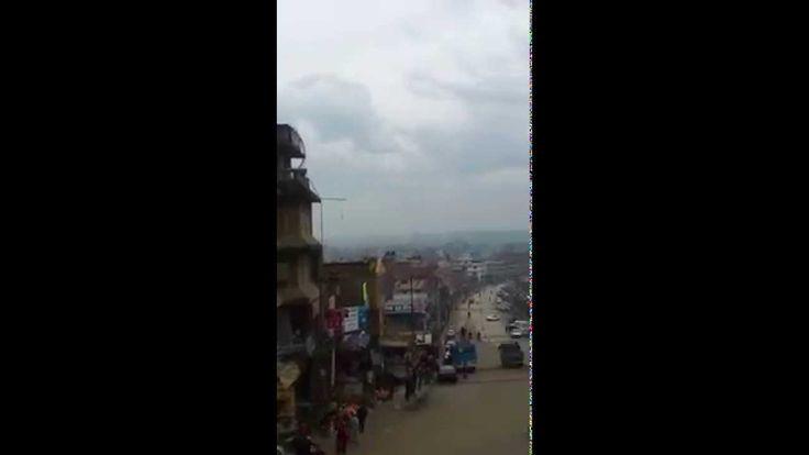 Kathmandu vs Nagarjun National Park