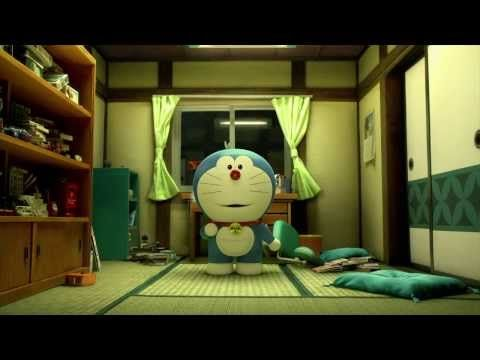DORAEMON [ STAND BY ME ] - Movie thriller