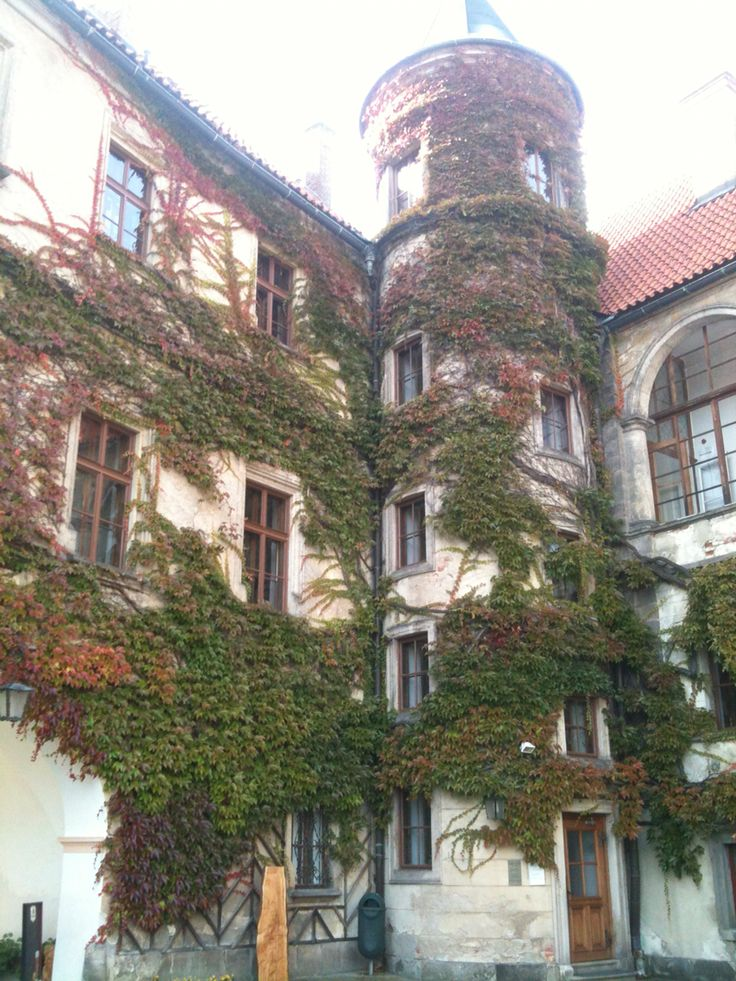 Schloss Hruba Skala