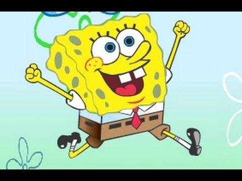 Spongebob Squarepants Rescue Patrick - Spongebob Full Episodes Games HD