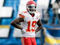 Jeremy Maclin leaves Baltimore Ravens without deal - NFL.com