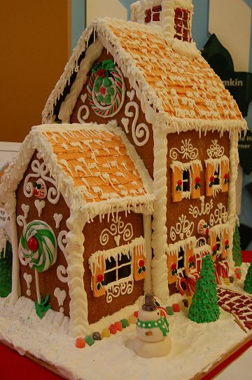 78 Best Gingerbread Scenes Images On Pinterest Little