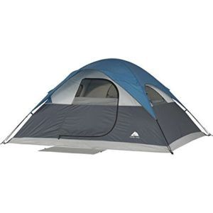 Ozark Trail 10' X 8' Backpacking Tent