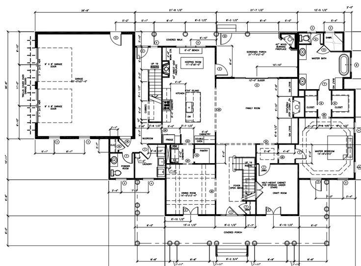 Custom Home Abberley Lane Modification