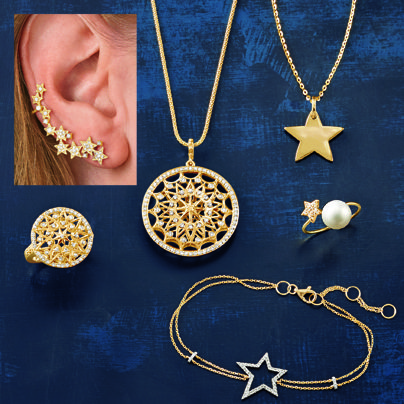 99 best trendy jewelry images on pinterest fashion for Ross simons jewelry store