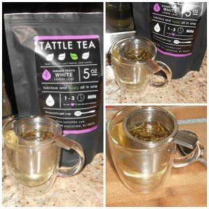 Gourmet Tea from Coffee Bean Direct + Giveaway | http://twoclassychics.com/2014/01/gourmet-tea-coffee-bean-direct/