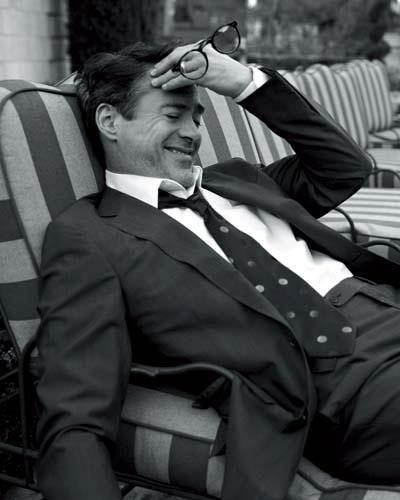 Robert Downey Junior love him!!!!!