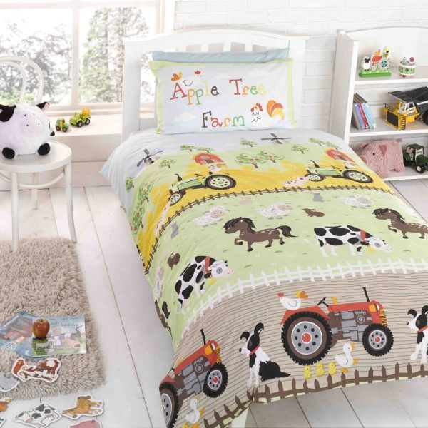 25 Best Ideas About Kids Farm Bedroom On Pinterest