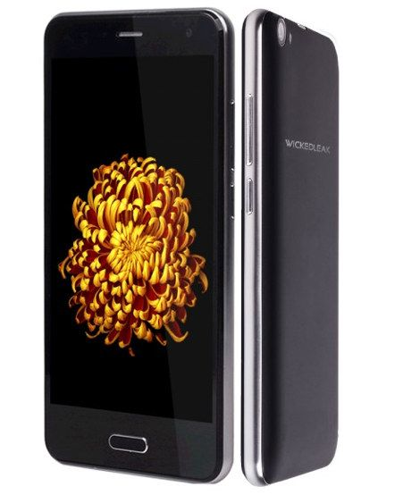 Blog post at iTechChat : Wickedleak Wammy Titan 4 is the latest smartphone addition to the Wammy Titan series, that is launched with price in India Rs 14990. The [..]