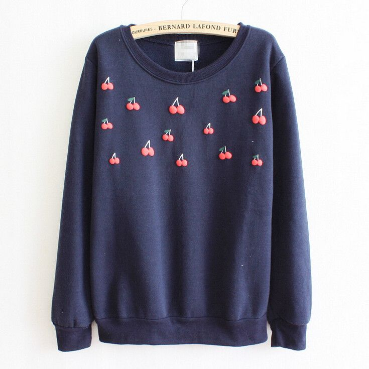 wholesale accessories online Lovely cotton sweater