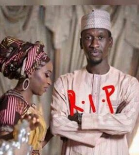 http://ift.tt/2AWjQ68 http://ift.tt/2zWkgtP  According to report Son of former PDP Chairman allegedly stabbed to death by his wife over alleged infidelity. Bilyamin Muhammed Bello the son of a former PDP chairman Haliru Bello died yesterday November 19th after he was stabbed by his wife Maryam Sanda at their Maitama Abuja residence. Maryam said to be the daughter of former Aso Savings boss Hajia Maimuna Aliyu stabbed Bilyamin three times in the back; and severally on his private parts during…