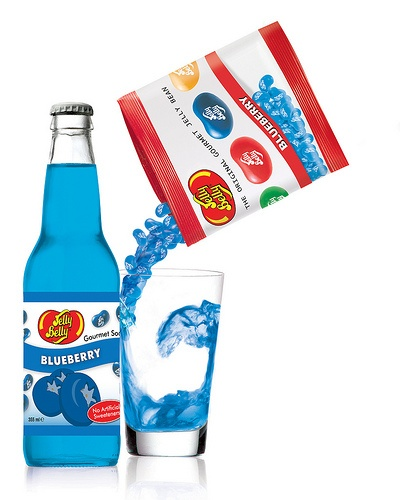 Jelly Belly Soda