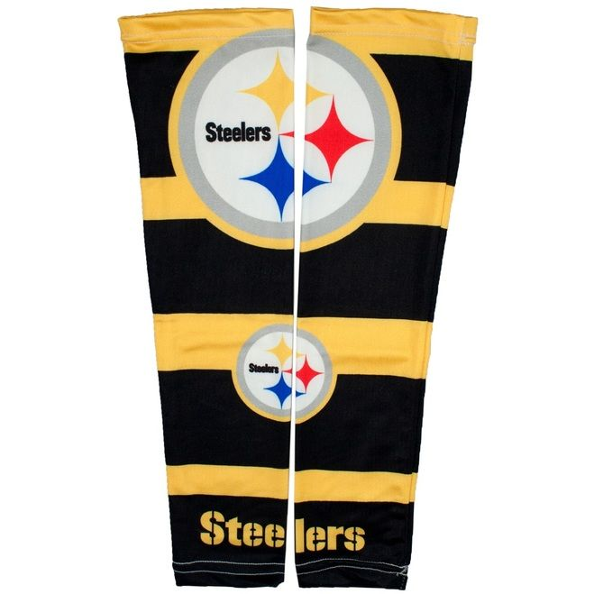 Pittsburgh Steelers Strong Arm Sleeve Z157-8669961277