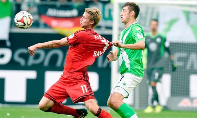 Bundesliga: tabla de posiciones tras el final de la quinta jornada